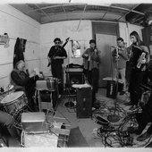 Amoebic Ensemble