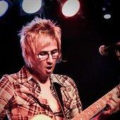 Ocean Live in Camden - Copyright Allan Johns 2009