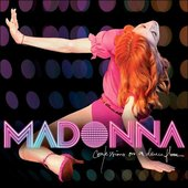 Confessions on a Dance Floor [iTunes Edited Version]