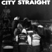 Olso City Straight Edge