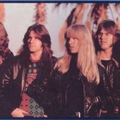 Larry Norman & People