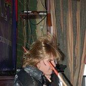 Drummer - Anton Morozov