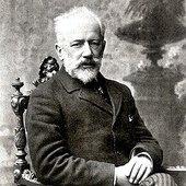 tchaikovsky-pyotr