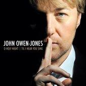 John Owen Jones' 2013 Christmas Single