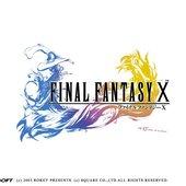 FFX Soundtrack