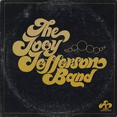Joey Jefferson Band