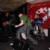 Bannermans 25-July-09