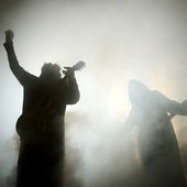 Sunn O))) - GrimmRobes tour Jun 09, Prague