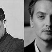 Jose Alvarez Brill & Peter Heppner