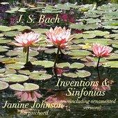 Sinfonia 15 in b minor P219