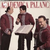 Académica Palanca