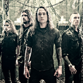 Trivium 2011 High Quality PNG