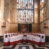 Choir of King's College, Cambridge/Academy of Ancient Music/Pavlo Beznosiuk/Alastair Ross/Benjamin Bayl/Stephen Cleobury