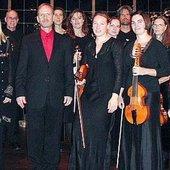 Ettore Stratta: Baroque Chamber Orchestra