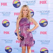 Hayden Teen Choice Awards 2012