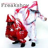 Cover Freakshow