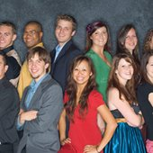 Sacramento State Vocal Jazz