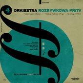 Orkiestra Rozrywkowa PRiTV