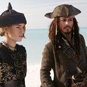 Piraci z Karaibow