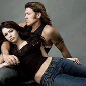 Billy Ray Cyrus/Miley Cyrus