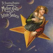 Mellon Collie And The Infinite Sadness: Twilight To Starlight