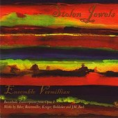 Rosenmuller Sonata Teraz a 2 Adagio
