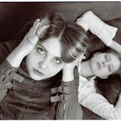 Ольга и Алексадра