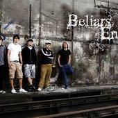 Beliars Entity