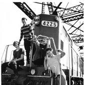Rodan & Train