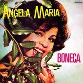 Ã'ngela Maria - Boneca