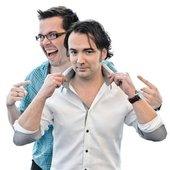 NPS: Gerard Ekdom en Michiel Veenstra