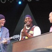 John Medeski, Robert Randolph, Cody & Luther Dickinson and Chris Chew - Reunite