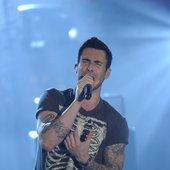Maroon 5: Live On Letterman Webcast Concert