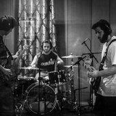 Палиндром (Post punk/Stoner/Instrumental band from Macedonia)