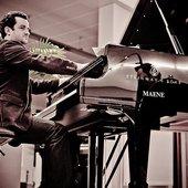 Pierre Anckaert Quintet