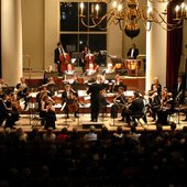 London Chamber Orchestra (Lco)