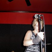 @ The Music Cafe, Columbia, MO - 2004.7.8