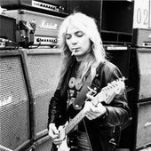 Dave Murray (Iron Maiden)