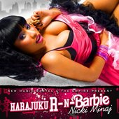 Harajuku R&Barbie