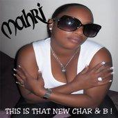 CHAR & B