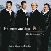 Herman van Veen & The Rosenberg Trio