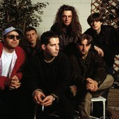 Happy Mondays in Rio, 1991