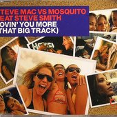 Steve Mac vs Mosquito