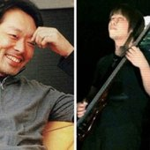 Tsuyoshi Sekito & Keiji Kawamori
