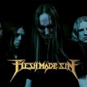 Flesh Made Sin - The Aftermath of Amen 1 (2008)
