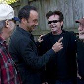 Neil Young, Dave Matthews, John Mellencamp and Willie Nelson