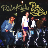 Rizzle Kicks