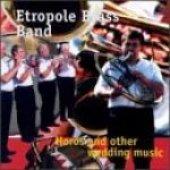 Etropole Brass Band