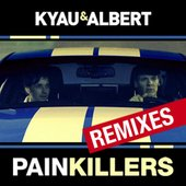 Painkillers (Stoneface & Terminal Remix)
