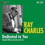 Dedicated to You (Original Album Plus Bonus Tracks, 1961)